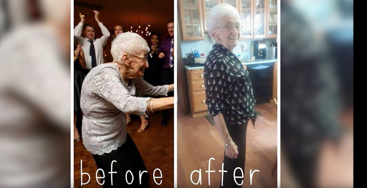 How Yoga for Scoliosis Helped an 86-year-old Woman Transform Her Body | New York Post